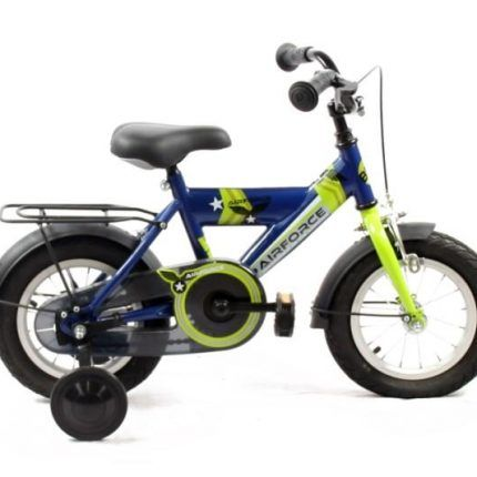 bike fun airforce