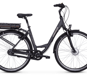 Kreidler Haalem Eco E-bike 400 watt