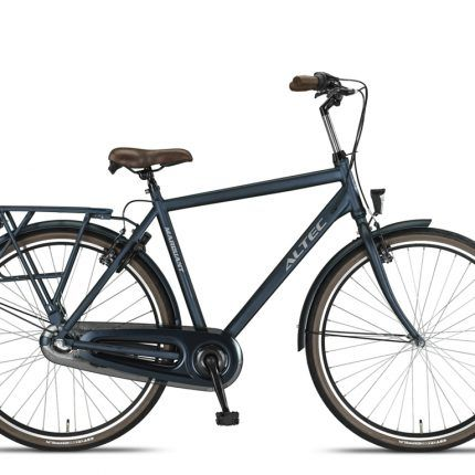 ALTEC MARQUANT 28 INCH HERENFIETS N-3 56CM NAVY BLUE